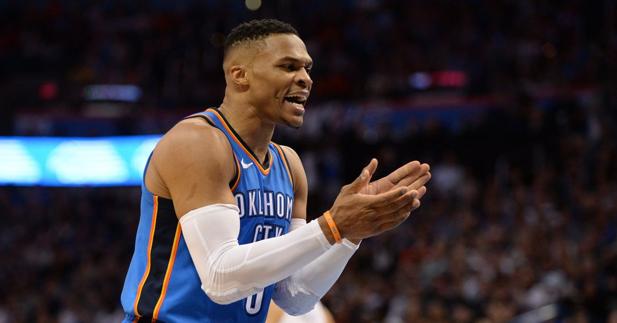 Thunder gave Warriors a beating we didn't know was ...
