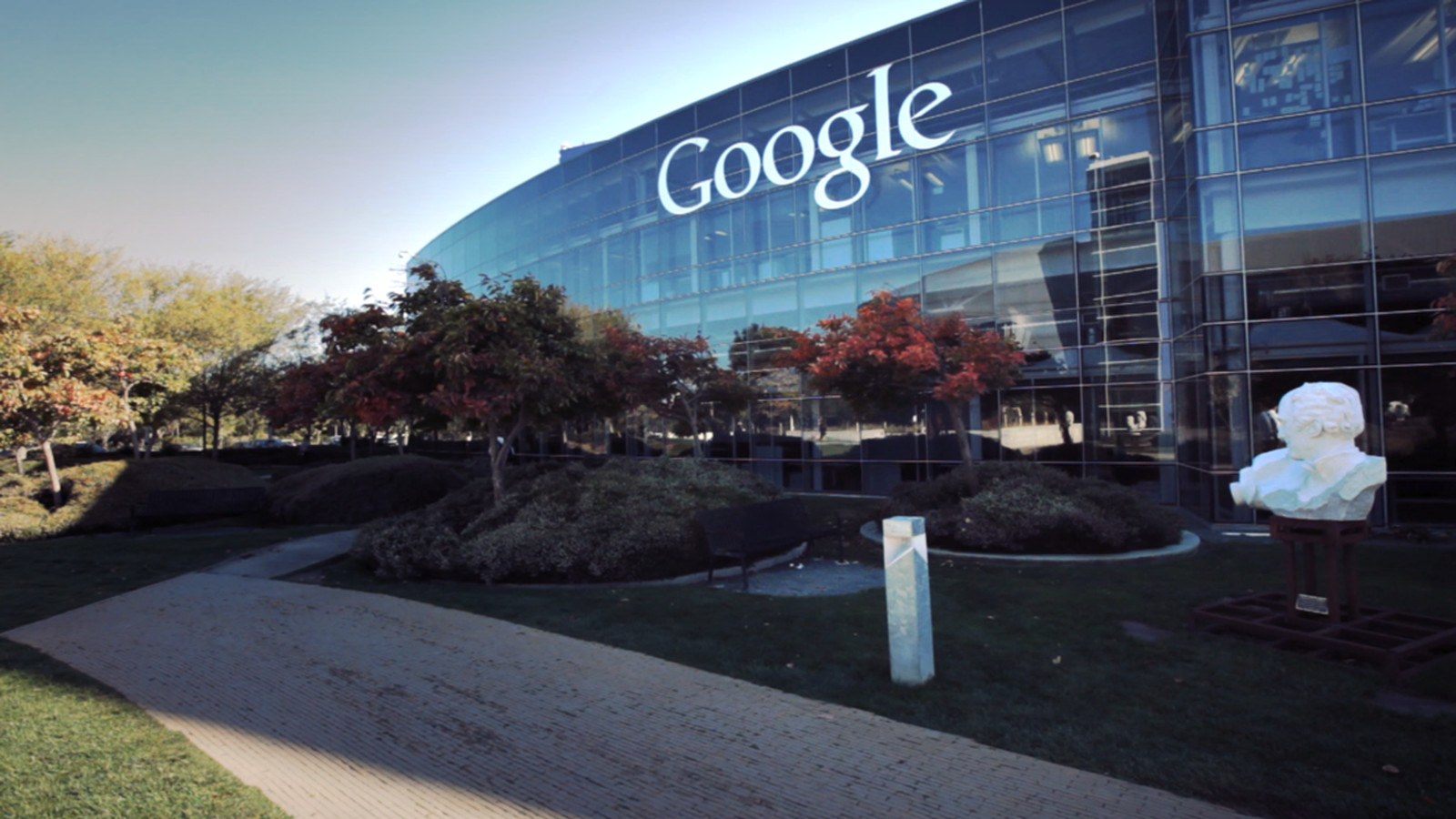 A Google Employee Wrote an Anti-diversity 'manifesto' That's Going Viral Inside the Company