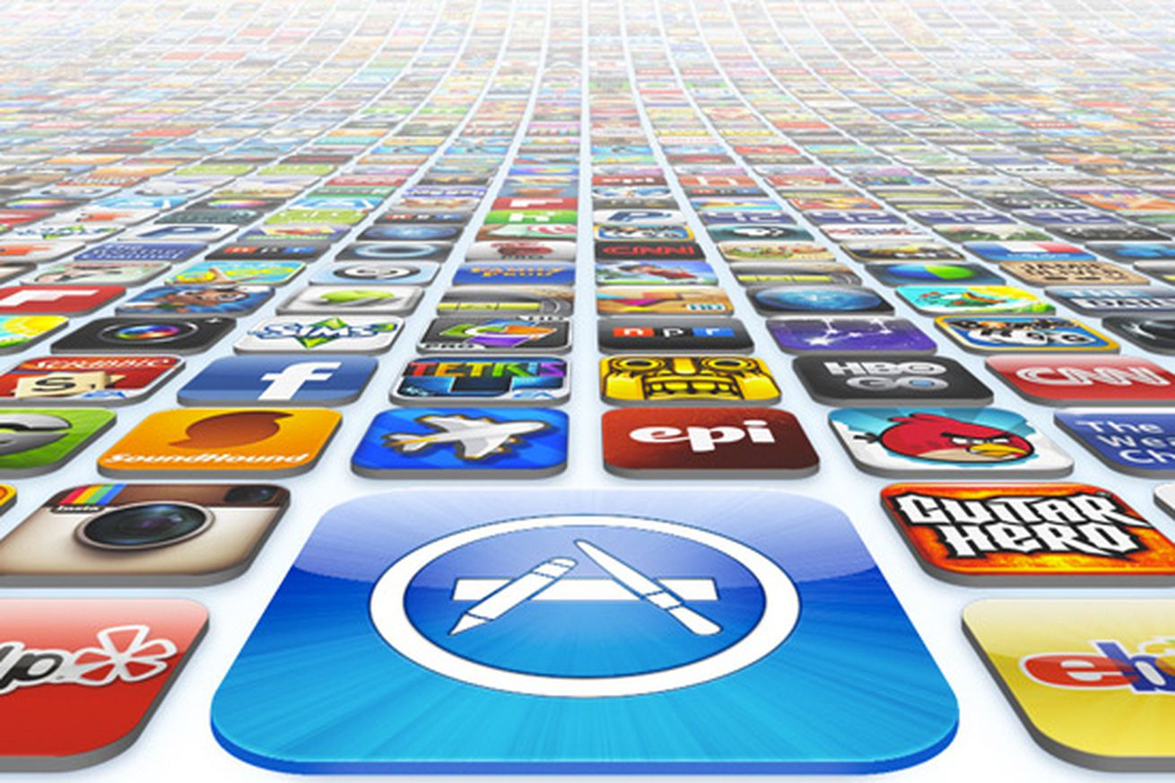 what were the first apps you ever downloaded from the app store