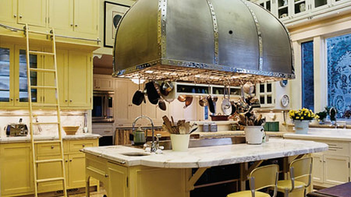Guide To Redesigning Your Kitchen This Old House