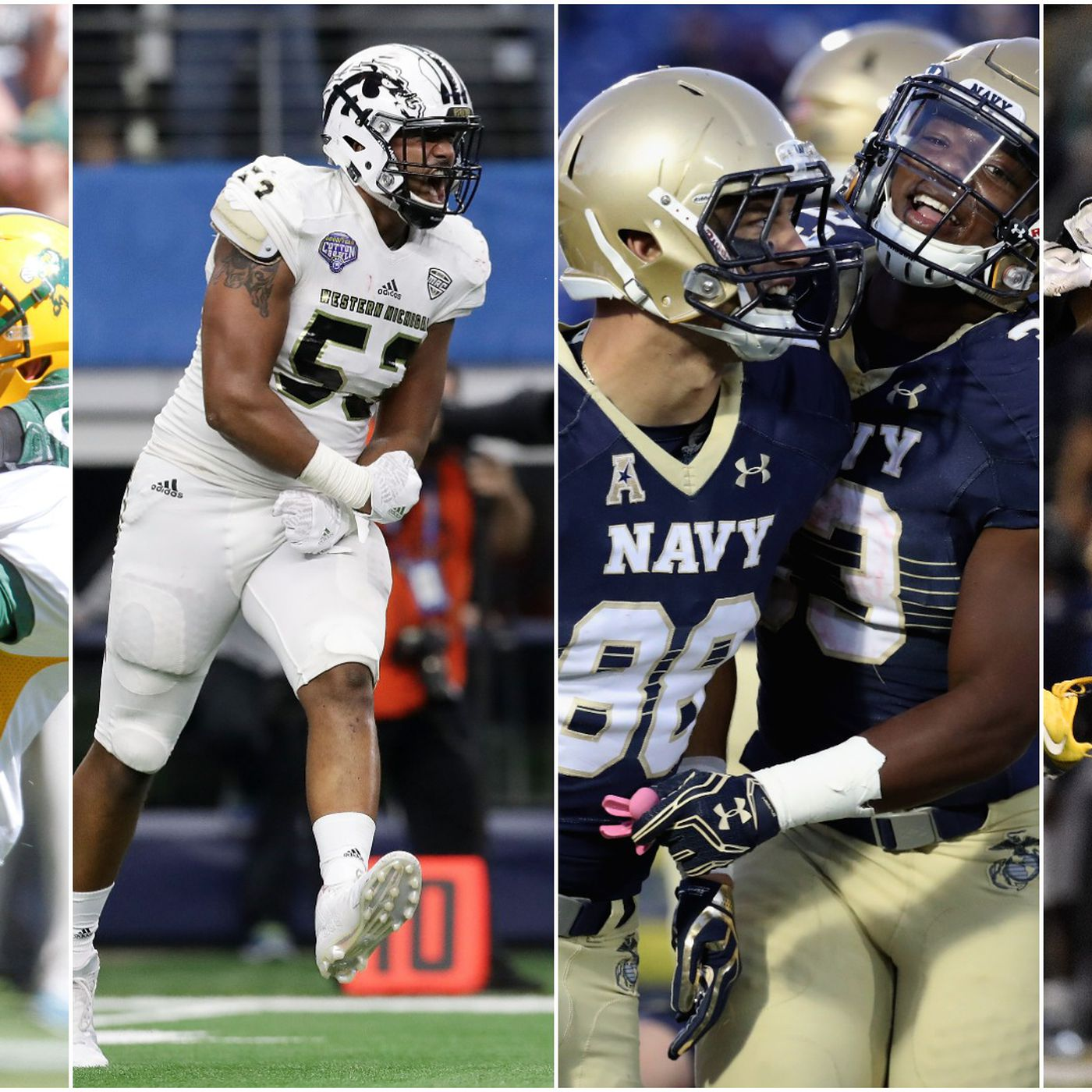 How college football relegation could affect your team, in a