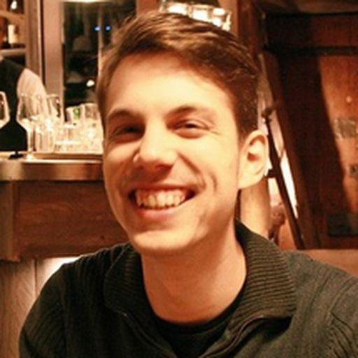 Guillaume Boucher-Vidal