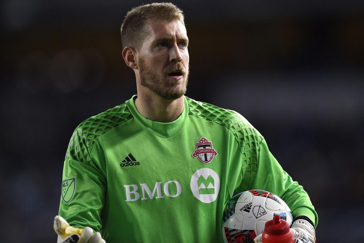 MLS: Playoffs-Toronto FC at New York City FC