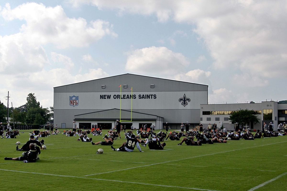 New Orleans Saints Intern Positions Available Want To Join
