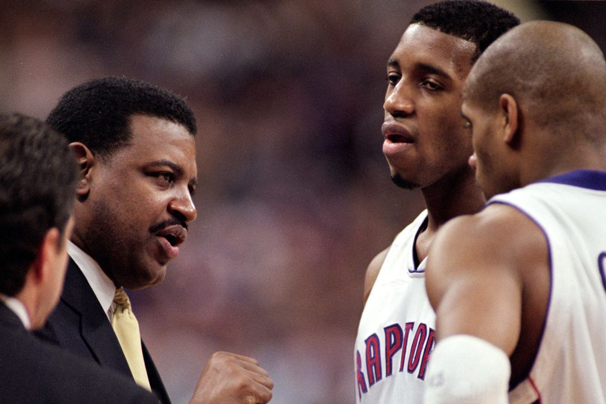 Raptors What Ifs  Butch Carter and the legacy of Tracy McGrady ... 130f1bdaa
