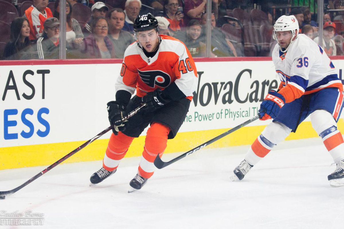 Flyers Vs Islanders Preview Lineups Start Time Tv Coverage And Live Stream Info Broad Street Hockey