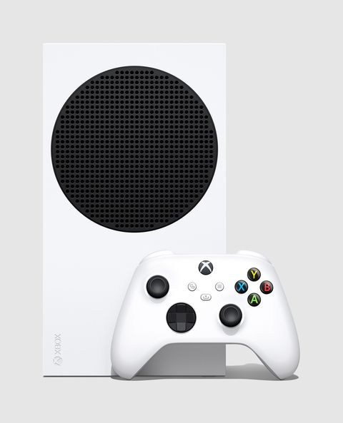 Xbox Series S Hardware Specs Revealed Compared To Xbox Series X Polygon