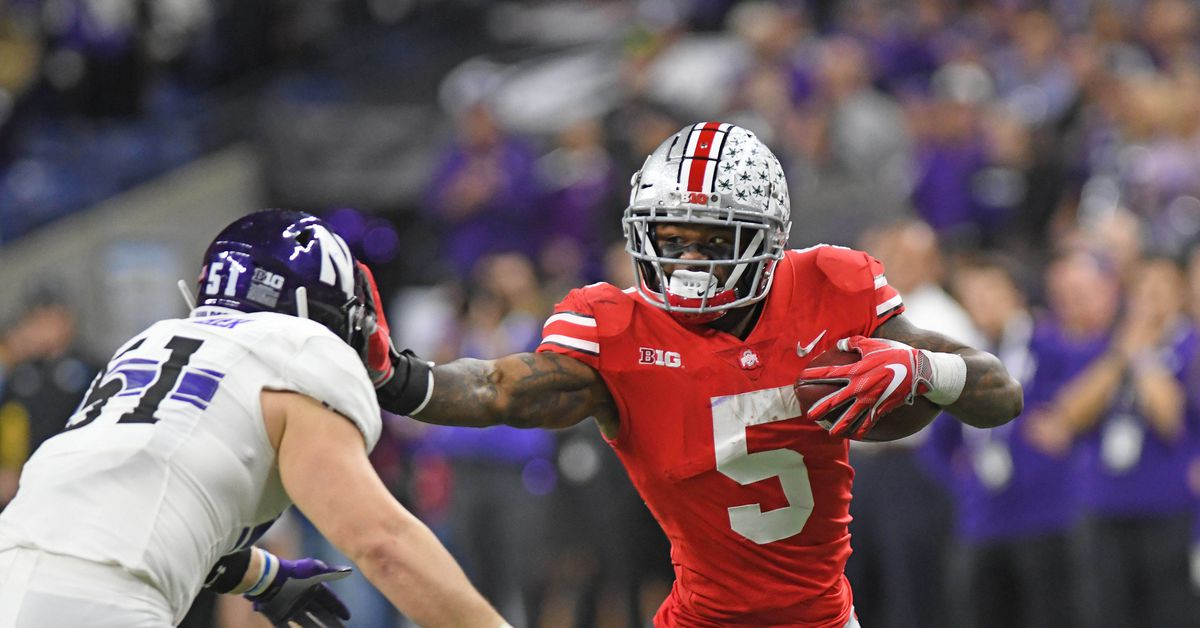 f54143cb375 Who is the most underrated Buckeye in the NFL Draft? - Land-Grant Holy Land