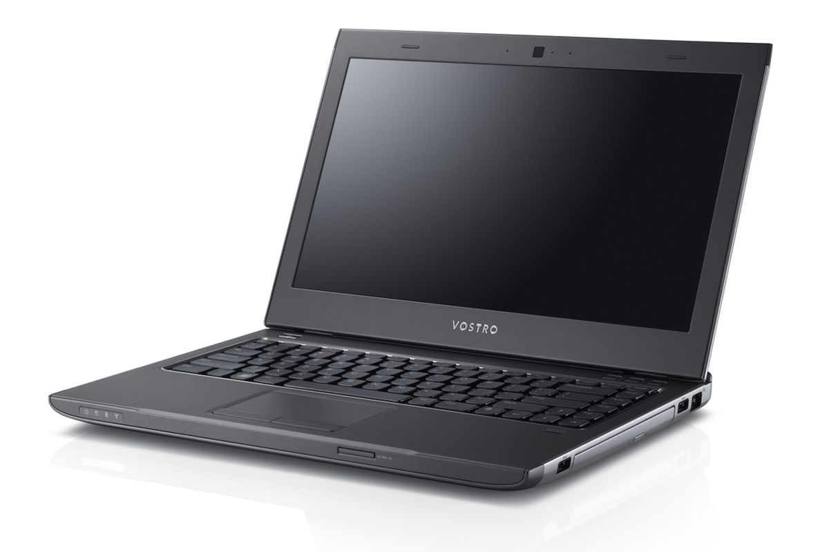 Dell Vostro Laptops Get An Ivy Bridge Update But It Doesn