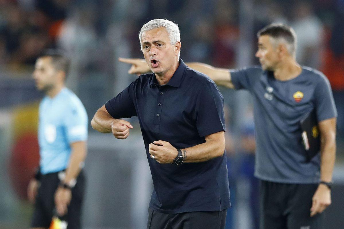 AS Roma v CSKA Sofia - Group C - UEFA Europa Conference League