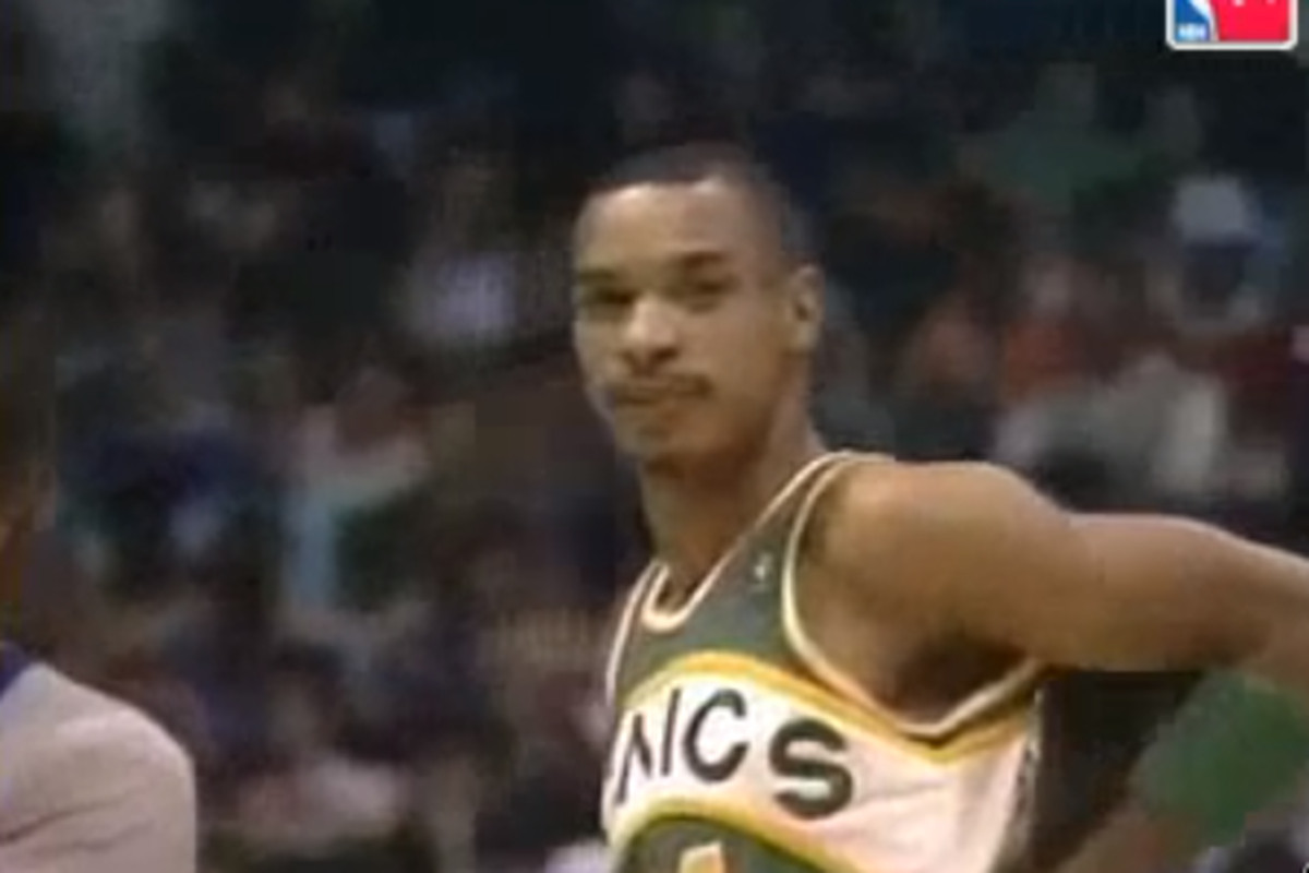 Terrence Stansbury