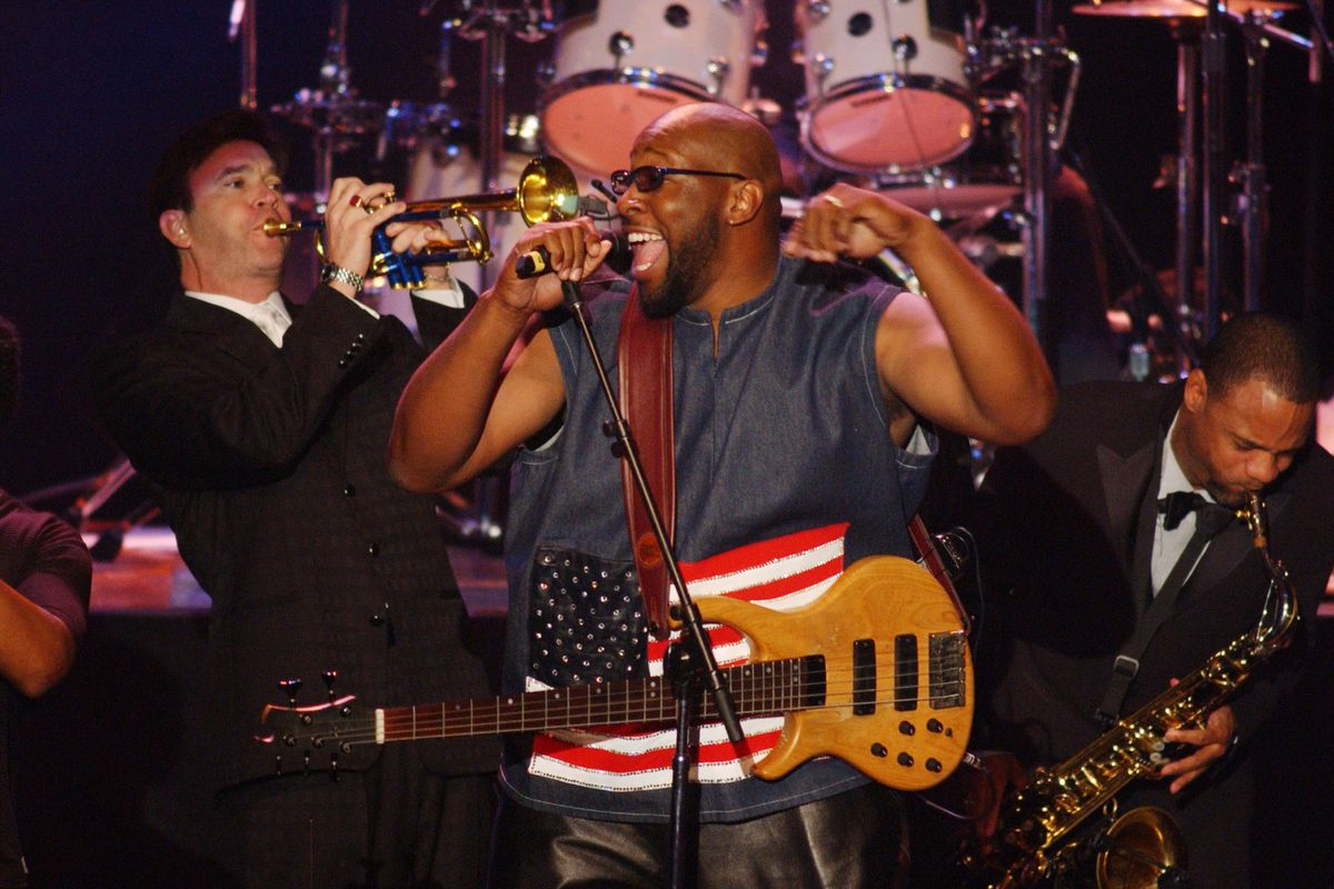 3rd Annual National Smooth Jazz Awards Take Place in San Diego