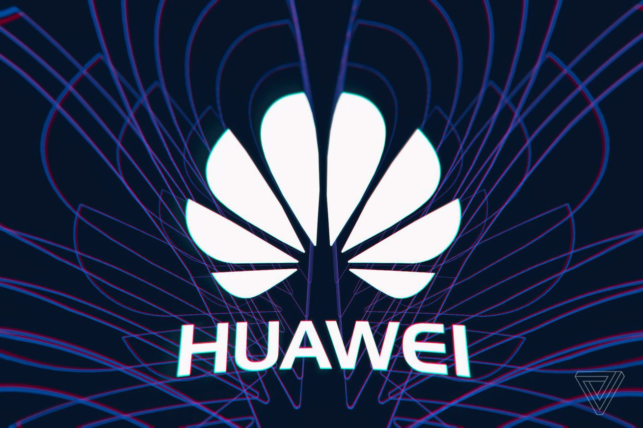 Huawei's HarmonyOS appears to just be a forked version of Android