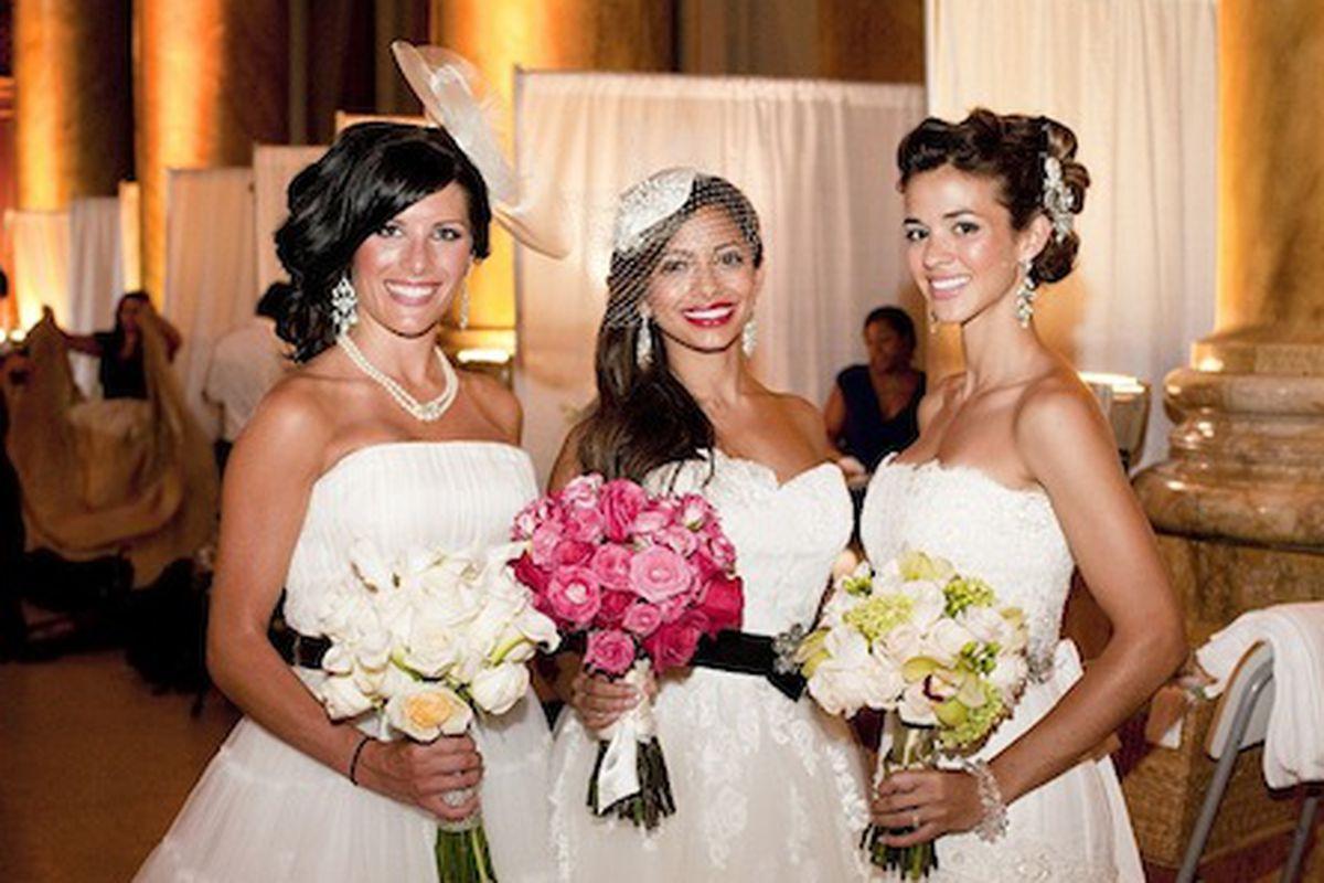 Photo via The Wedding Salon