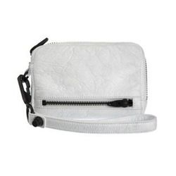 """<a href=""""http://www.barneyswarehouse.com/on/demandware.store/Sites-BNYWS-Site/default/Product-Show?pid=501604390&cgid=womens-bags&index=3""""><b>Alexander Wang<b> Fumo Large Wristlet</a>, $89 (was $225)"""