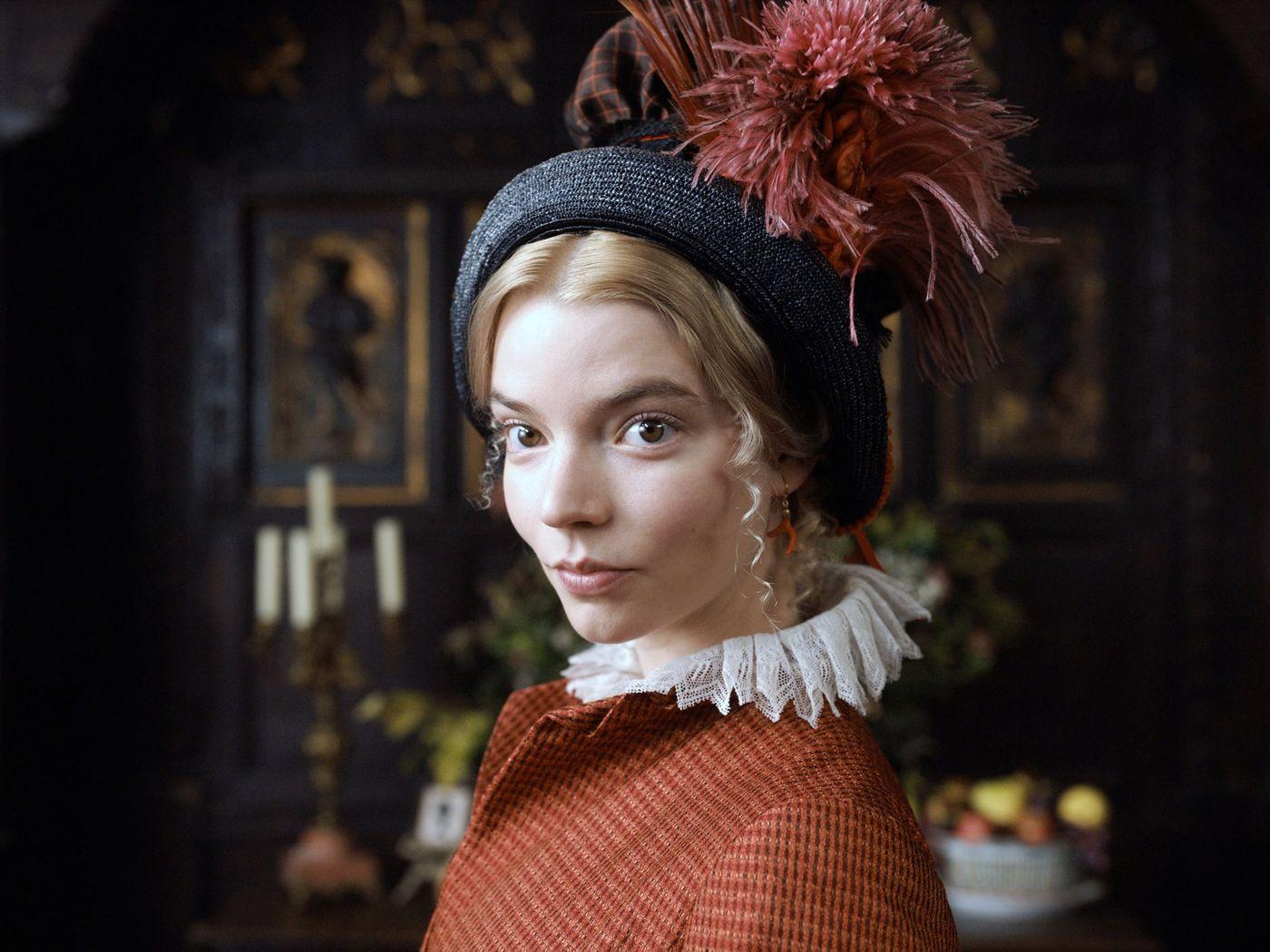 Emma Star Anya Taylor Joy On Playing Jane Austen S Iconic Character Vox