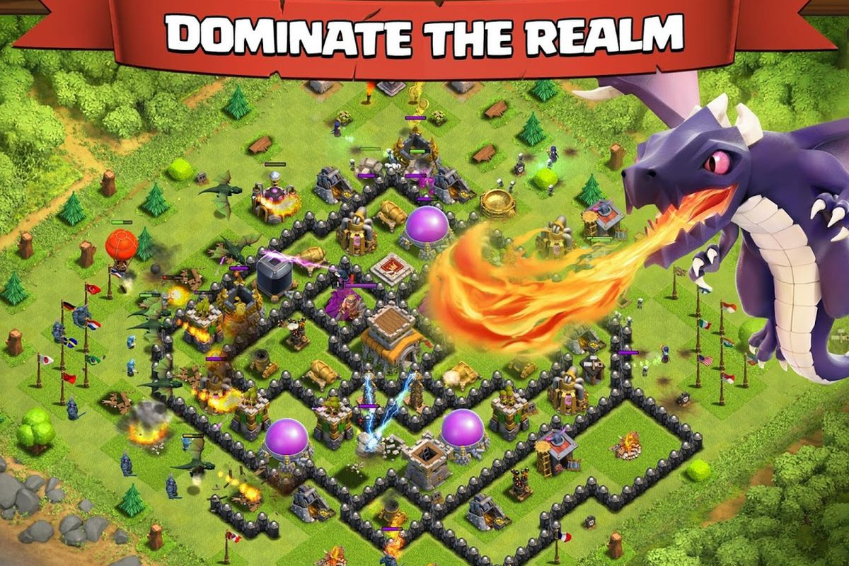 Clash of Clans' alleged Facebook hacker says dev makes $5 15
