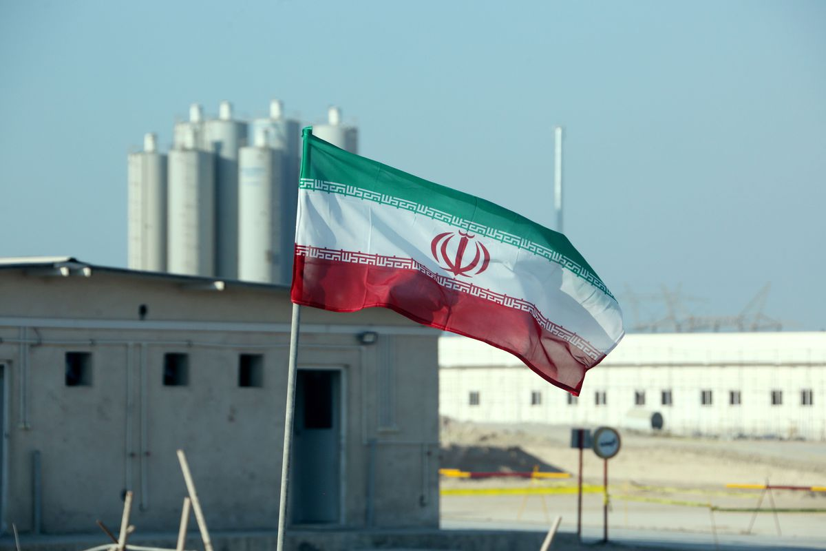 Iran may have enough uranium for a nuclear weapon. Don't panic. - Vox