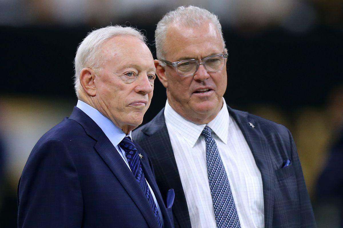Dallas Cowboys vNew Orleans Saints