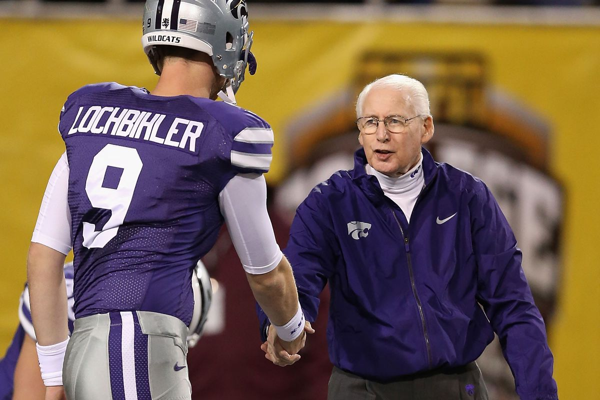 It was not a stellar debut, shall we say, for Mitch Lochbihler, who started last season with the starting punting duties, but promptly kicked them away.