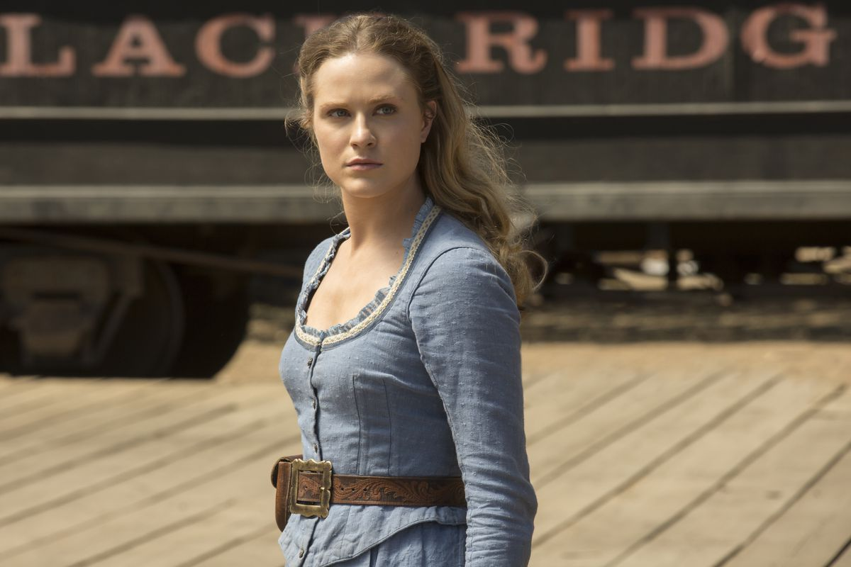 Blood and mystery run free in the new Westworld season 2 trailer
