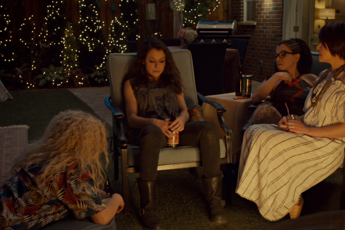orphan black s series finale is the show in a microcosm