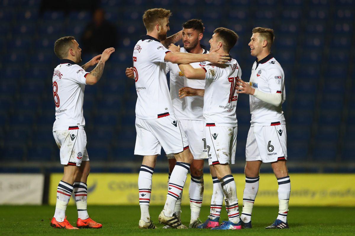 Oxford United v Bolton Wanderers - Sky Bet League One