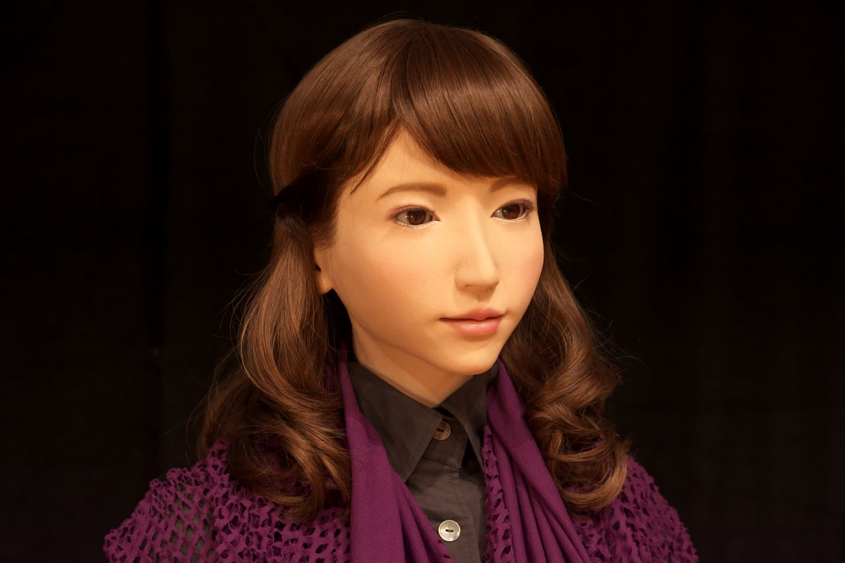 sophia robot the artificial intelligence french edition
