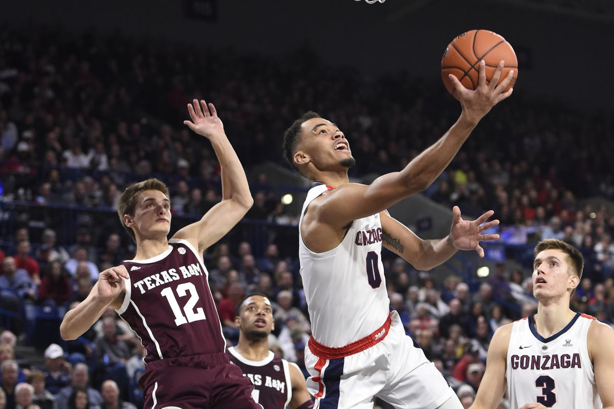 Gonzaga vs. Illinois: Time, TV schedule, and how to stream online