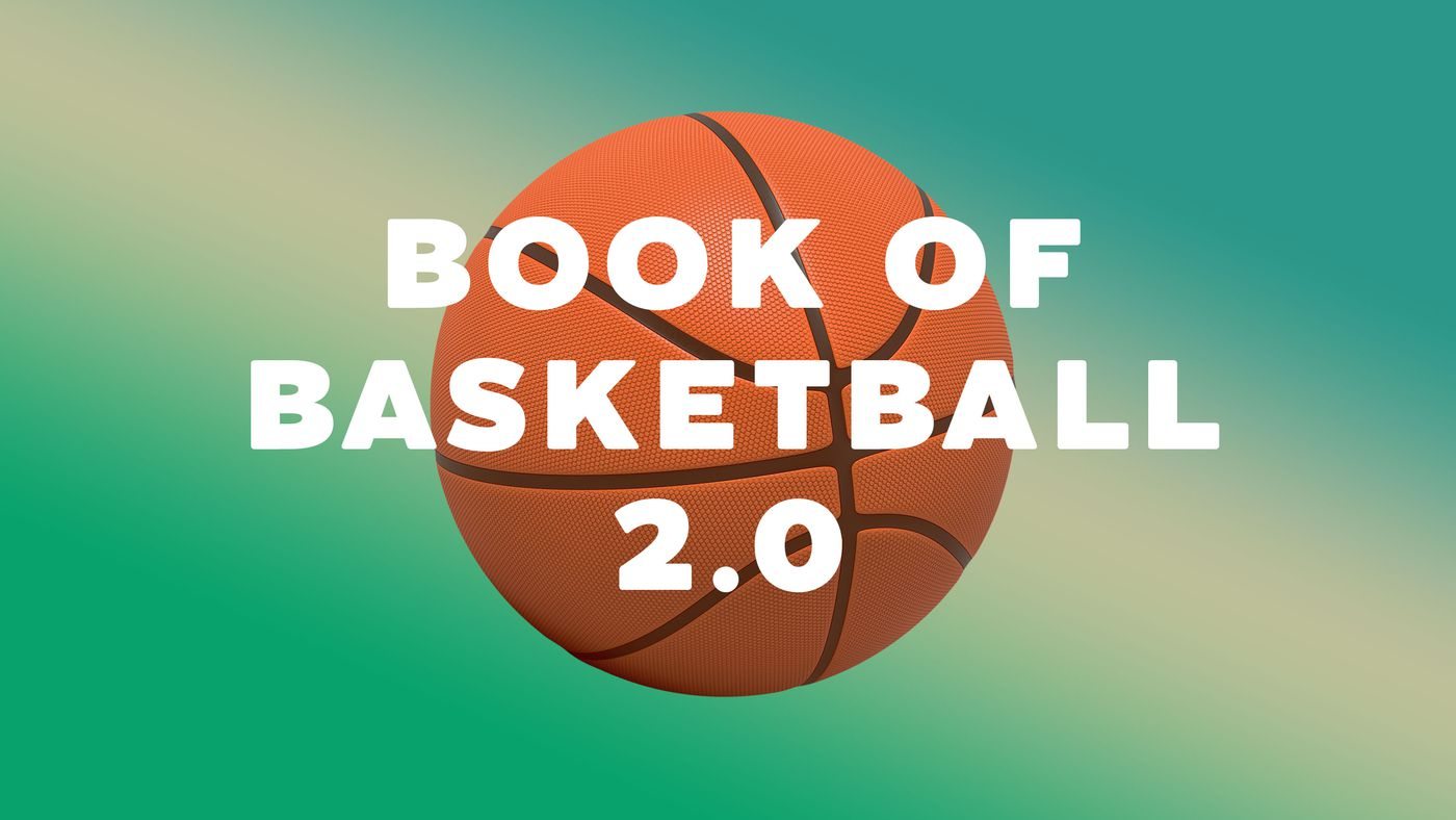 Bill Simmons Introduces 'Book of Basketball 2.0'