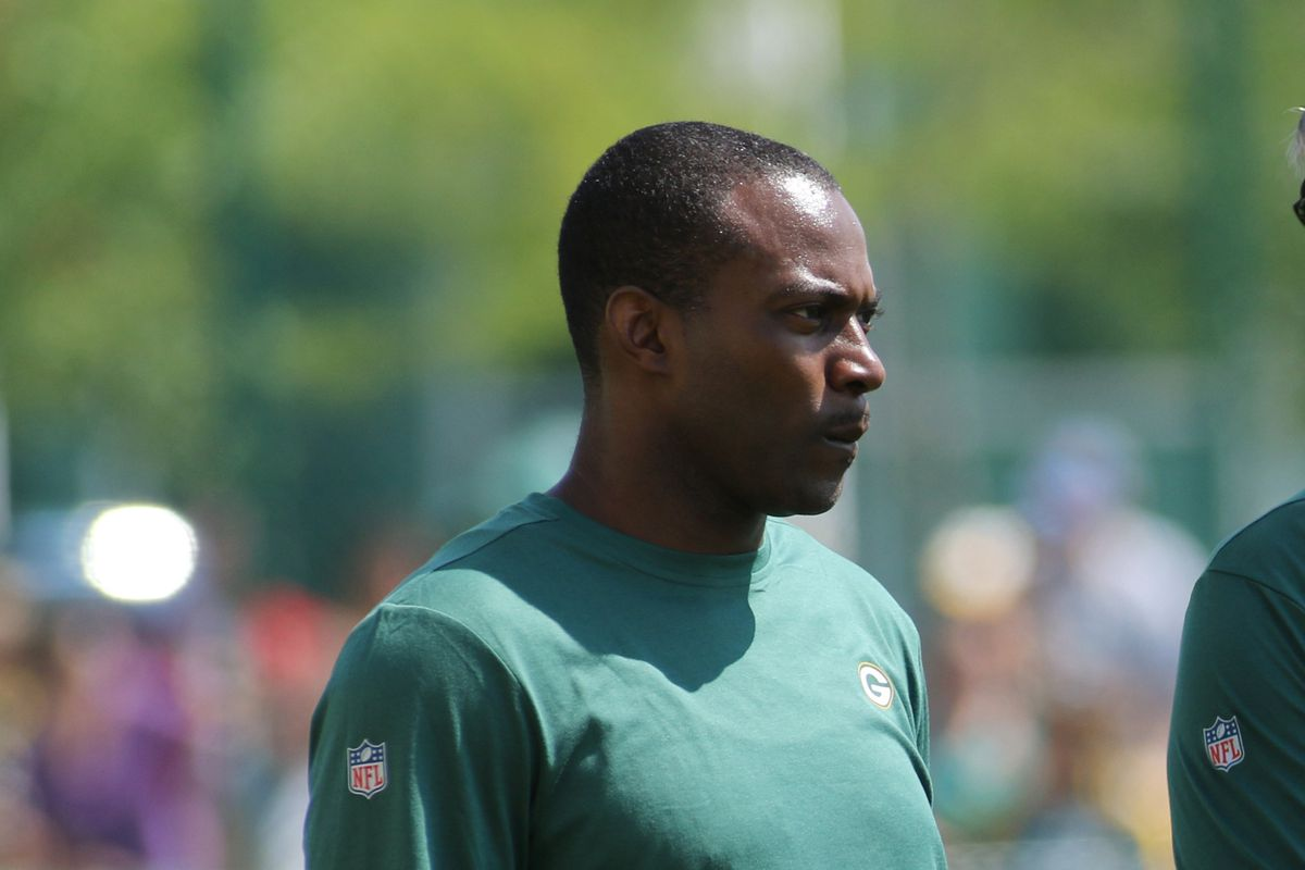 NFL: JUL 30 Packers Training Camp