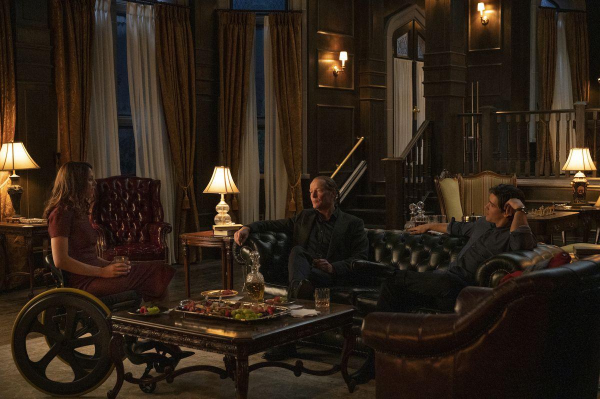 Titans' season 3 take on Bruce Wayne is unlike every Batman movie so far