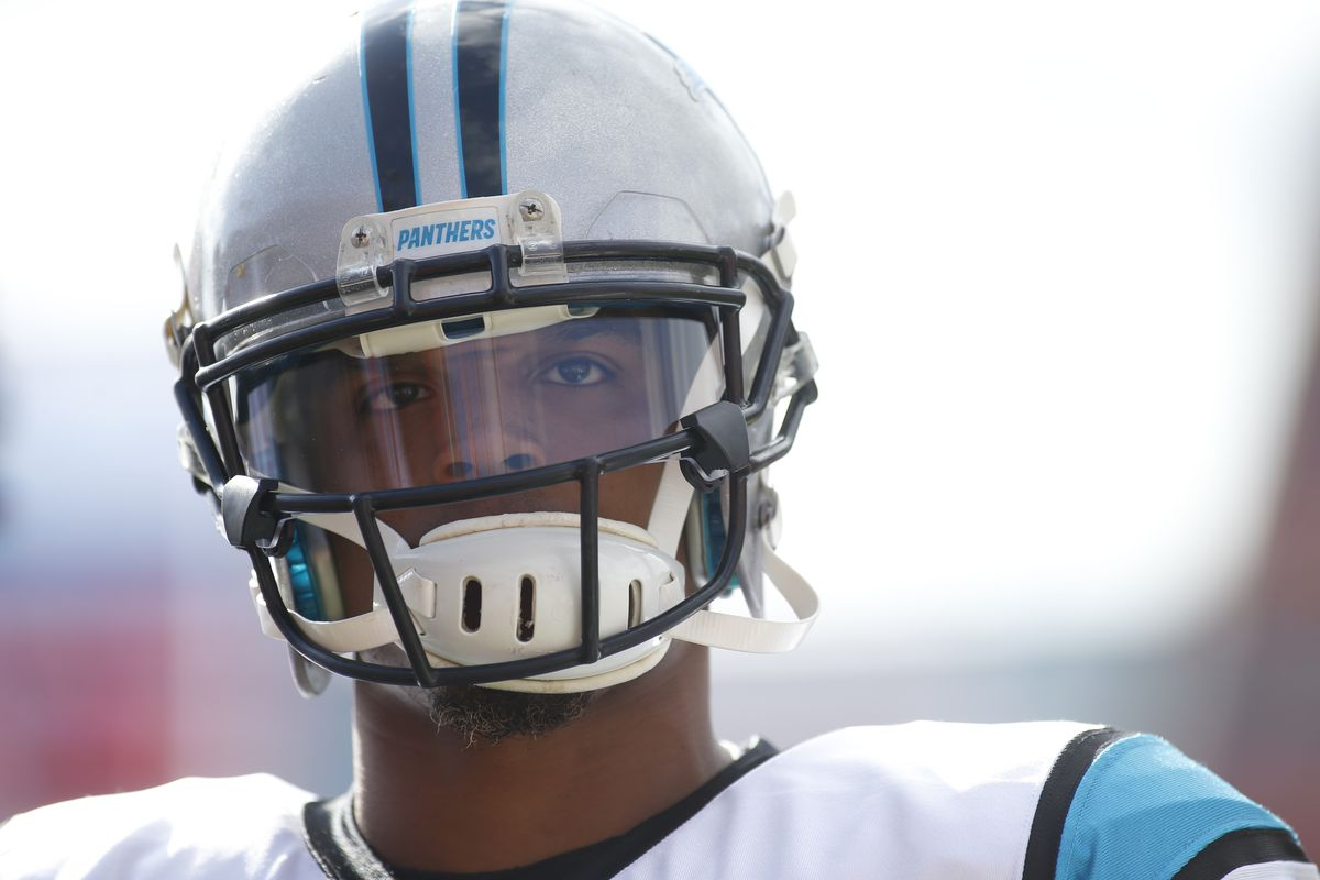 9e6f335cc Cam Newton Welcomes Changes to Offense - Cat Scratch Reader