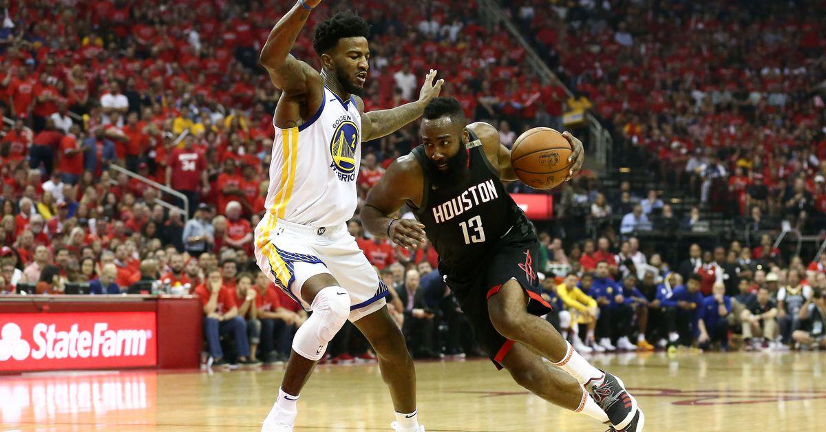 Summer League game thread: Warriors vs. Rockets - The ...