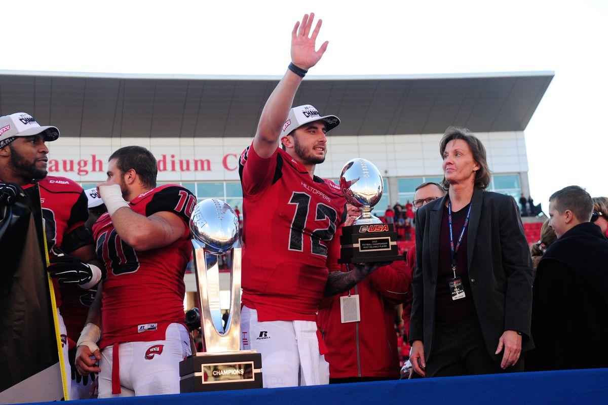 Brandon Doughty's last game