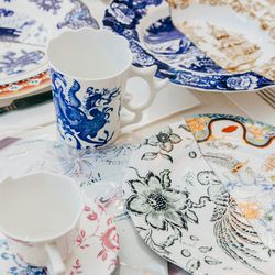 """<b>Seletti</b> Hybrid Assorted Dishes, <a href=""""http://beambk.com/collections/vendors?page=1&q=Seletti""""> $30—$100</a>"""