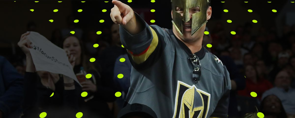 a0e77abb7 Las Vegas Golden Knights gave Sin City something to call its own ...