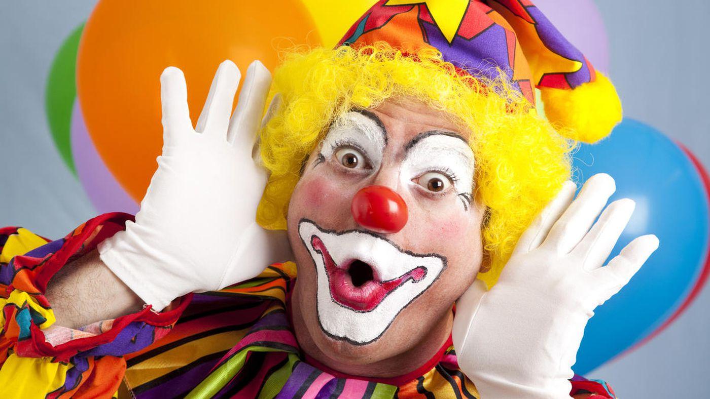 What do we tell children about clowns? - Deseret News