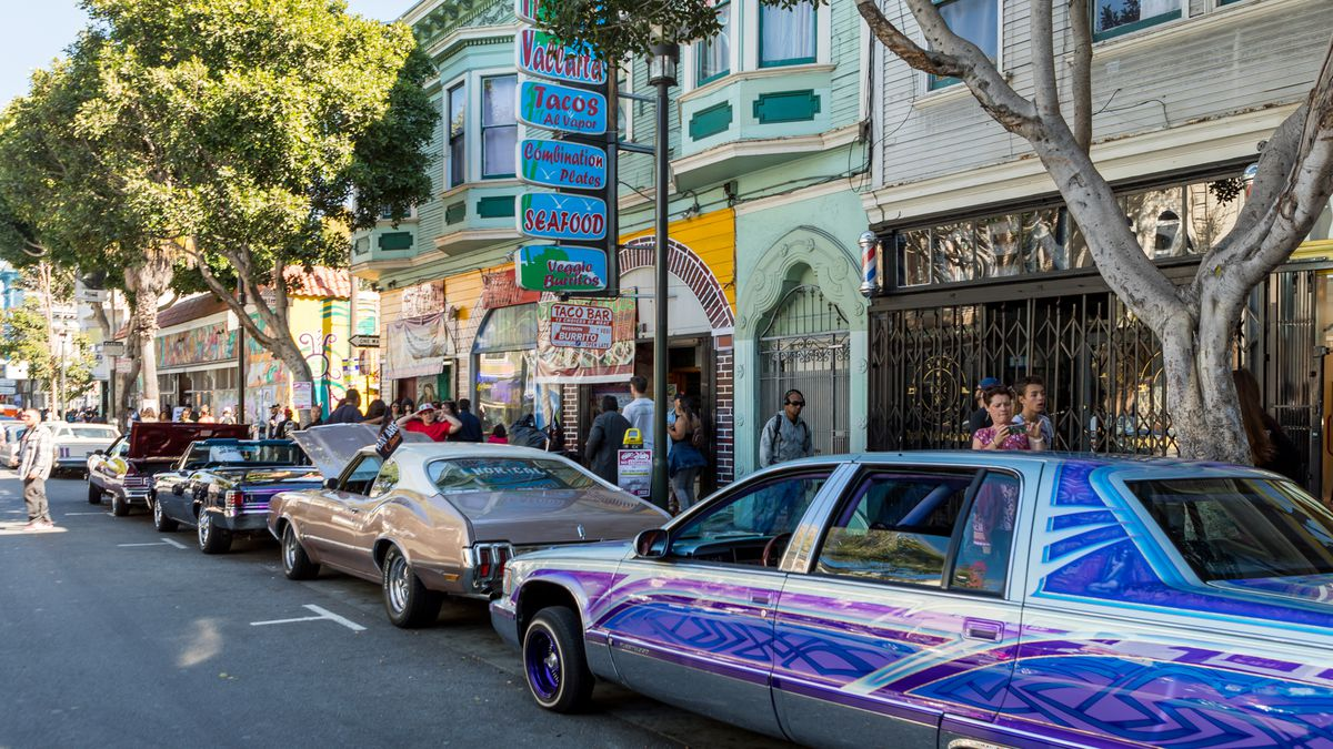 How To Pick A Neighborhood In San Francisco Curbed Sf