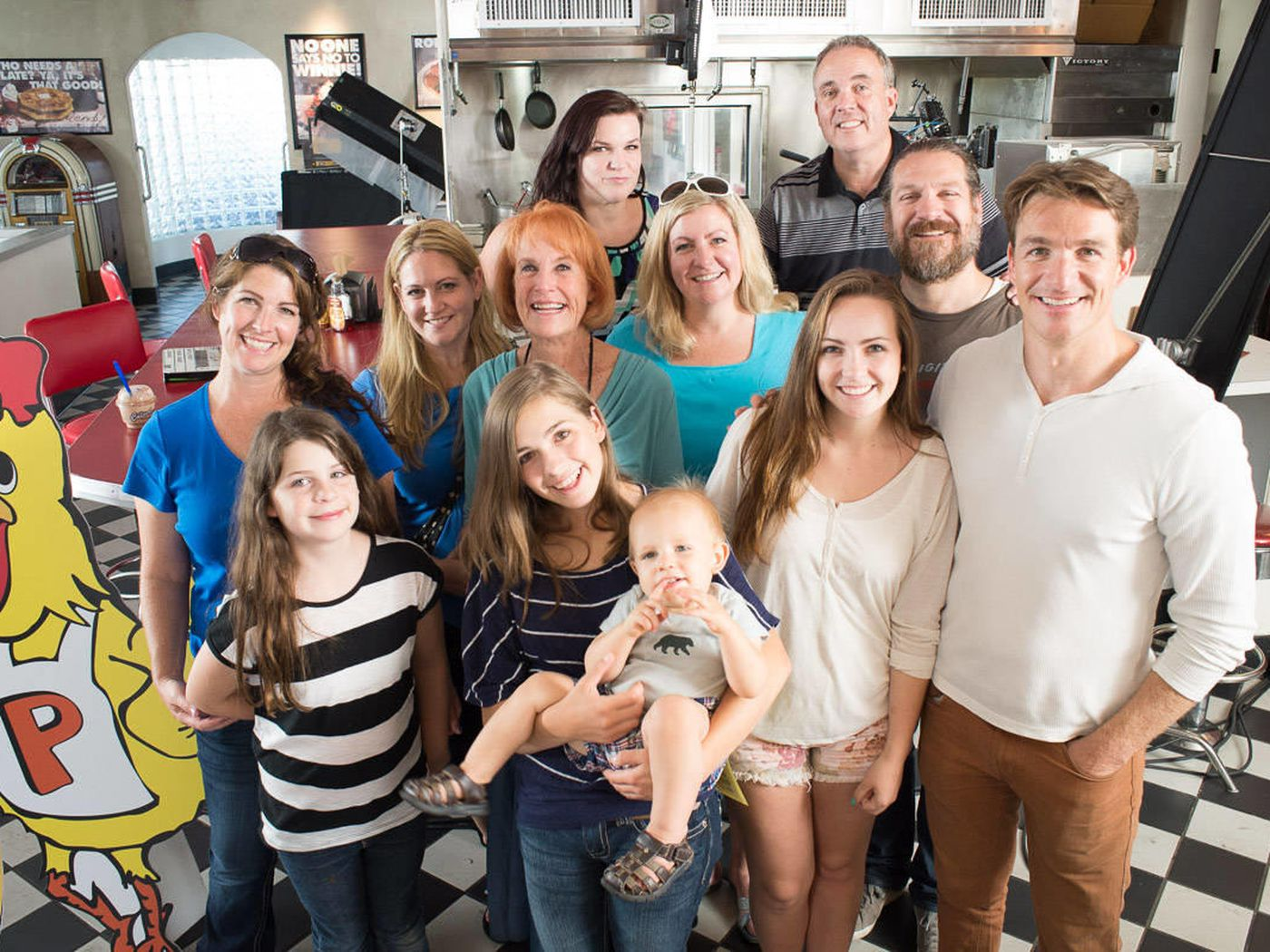 Utah Family Into Film Acting Directing And Producing Movies Deseret News