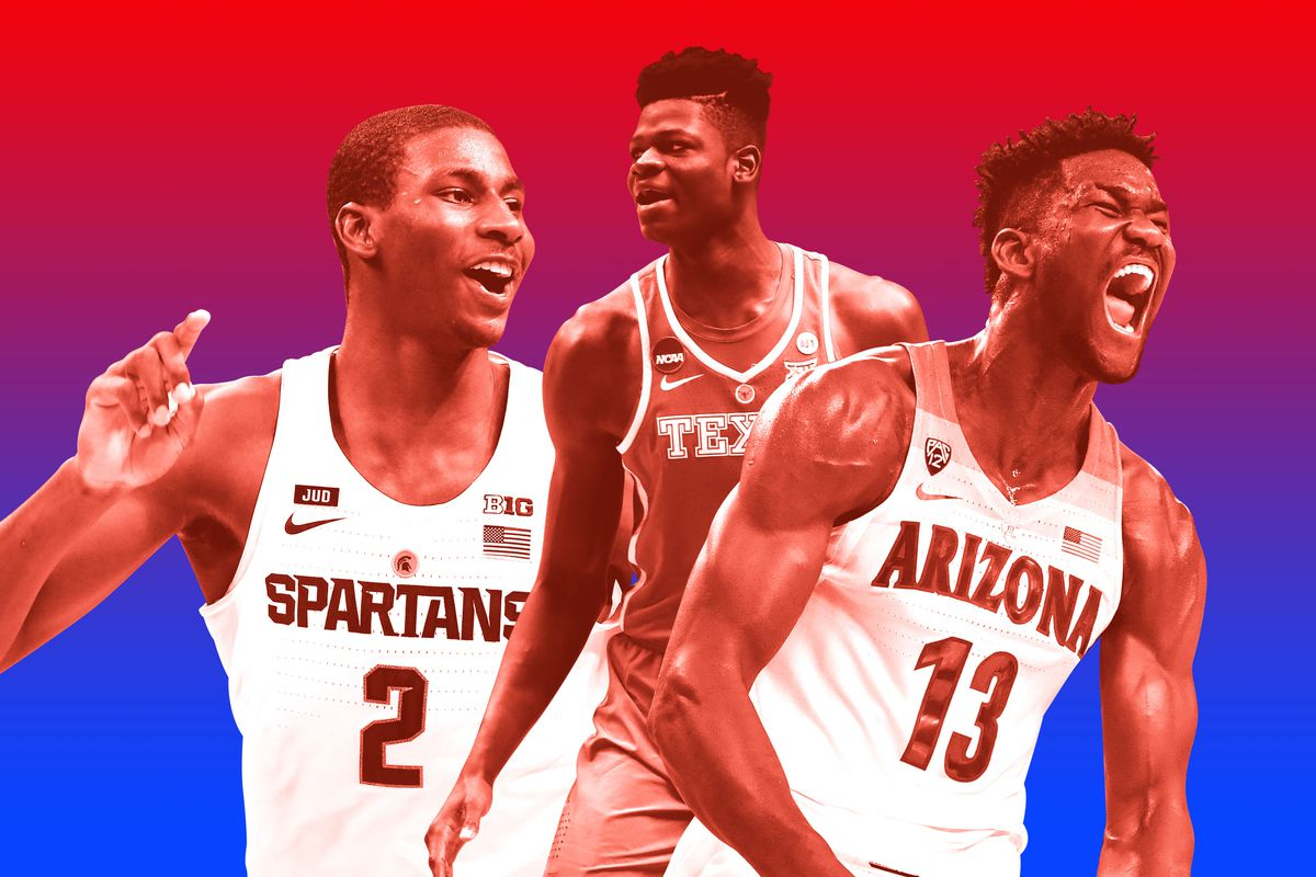 c99c55e55a7 The Ringer s NBA Lottery Mock Draft - The Ringer