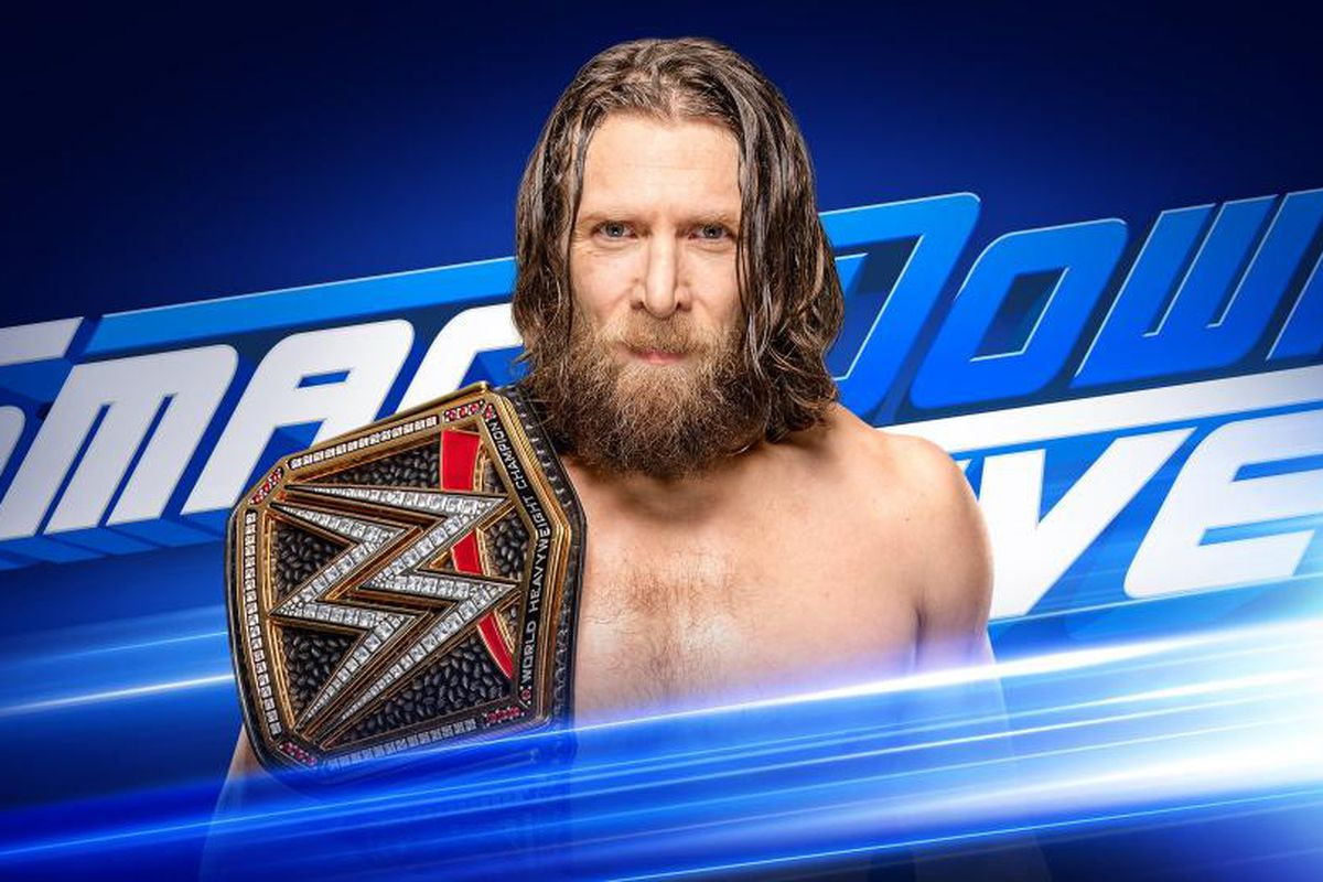 Wwe Smackdown Live Results Nov 20 2018 Survivor Series Fallout