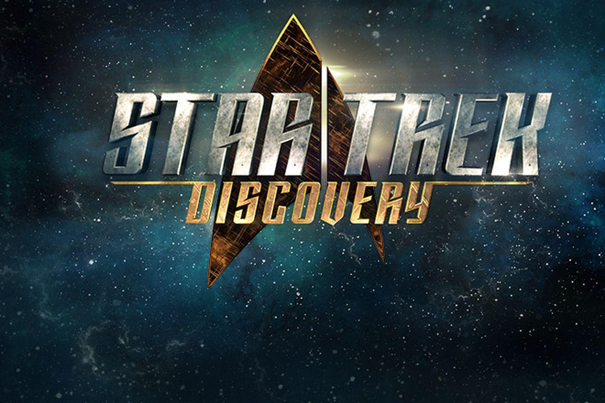 star trek discovery logo-news-CBS