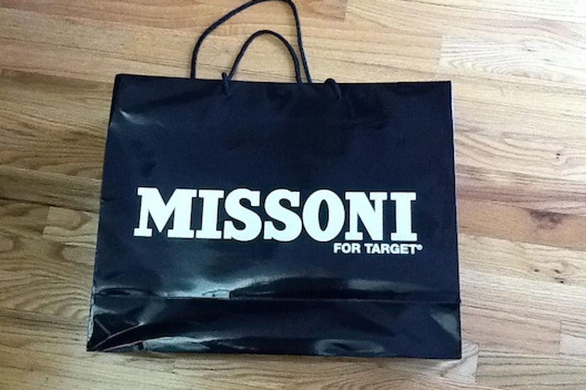 TOP SECRET: The Details on the Missoni x Target Collaboration - Racked