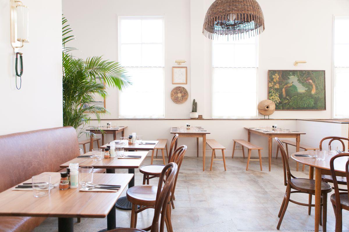 The Most Beautiful New Charleston Restaurants of 2017 - Eater Charleston