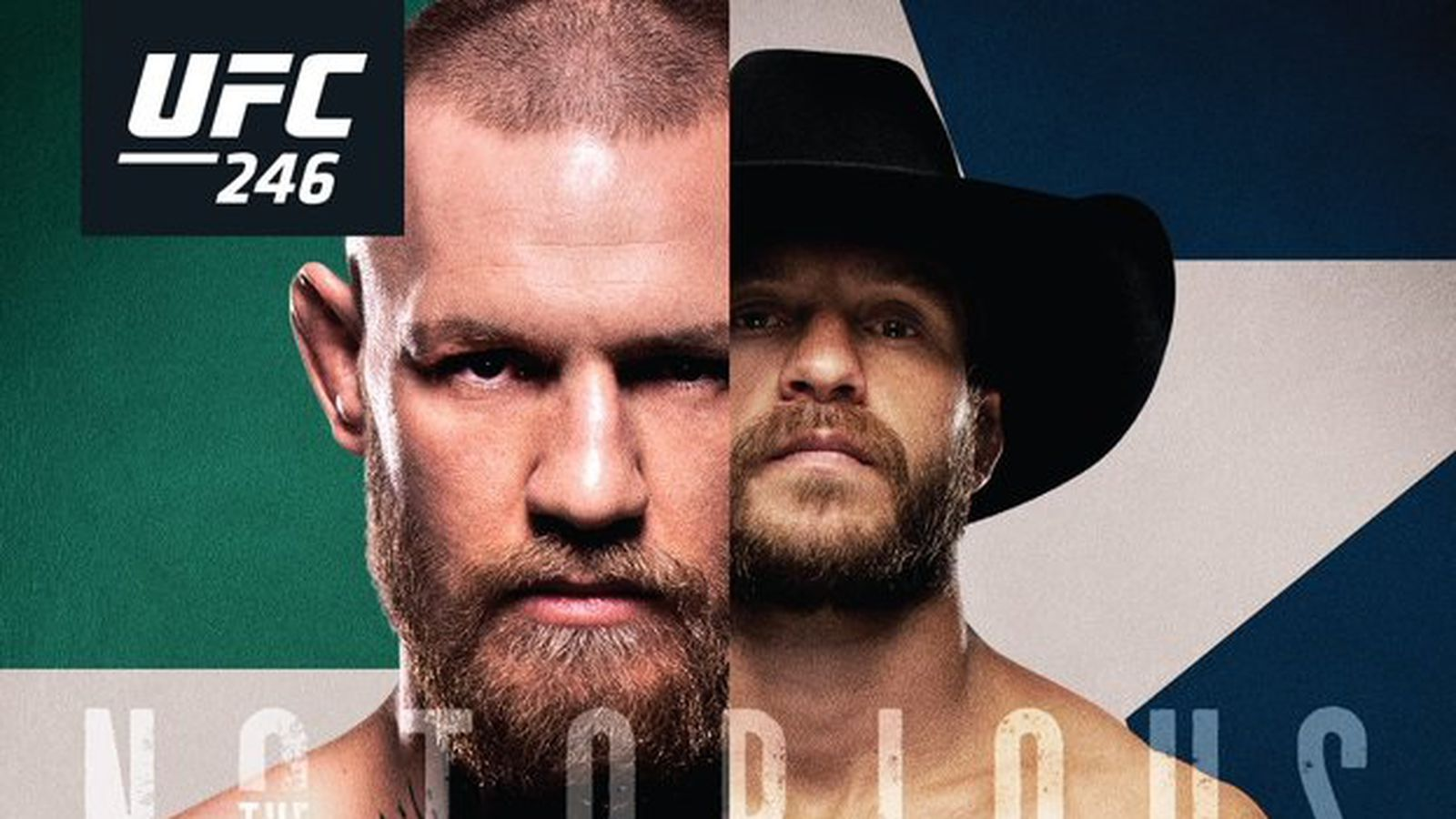 Check Out The New Ufc 246 Promo Video For Mcgregor Vs