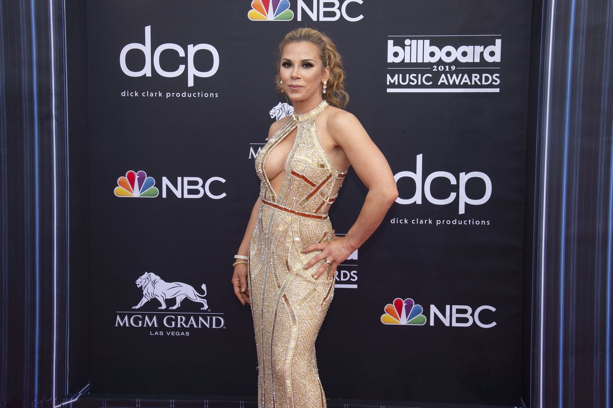 Is Mickie James' WWE Career Finished After Raw Legends Night? 2