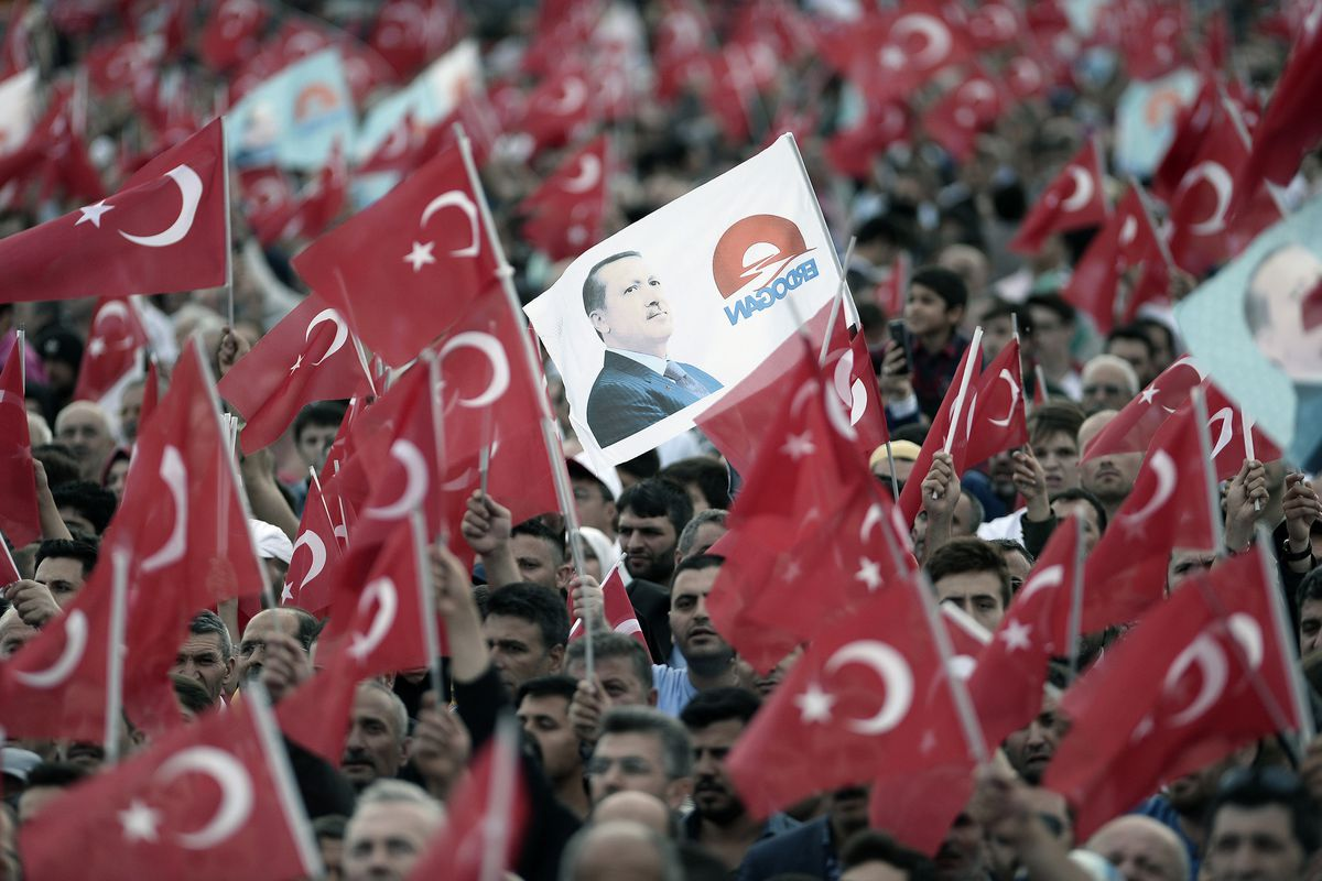 Turkey is facing the second nationwide elections within a year.