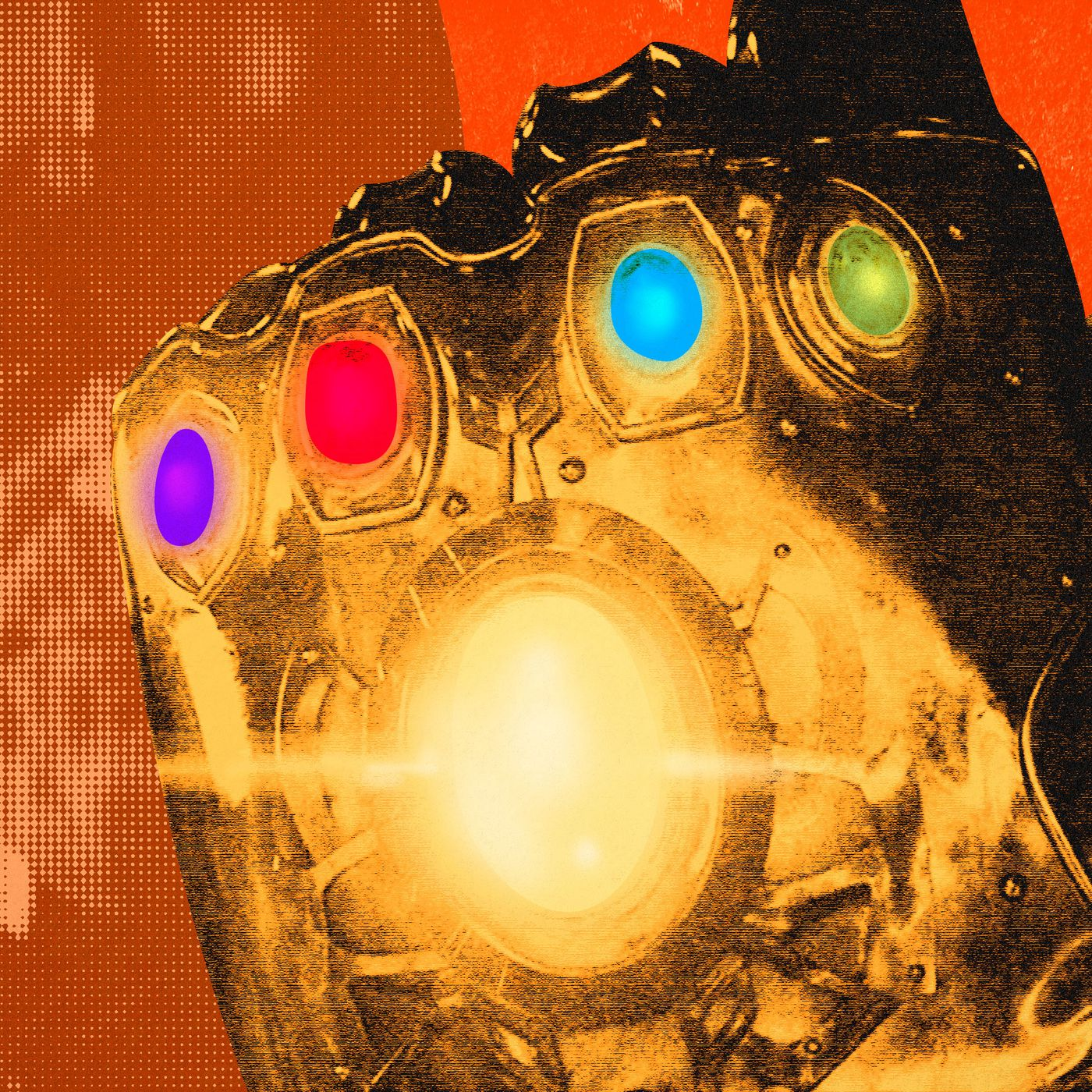 A Comprehensive Guide to the Infinity Stones Before 'Avengers: Endgame' -  The Ringer