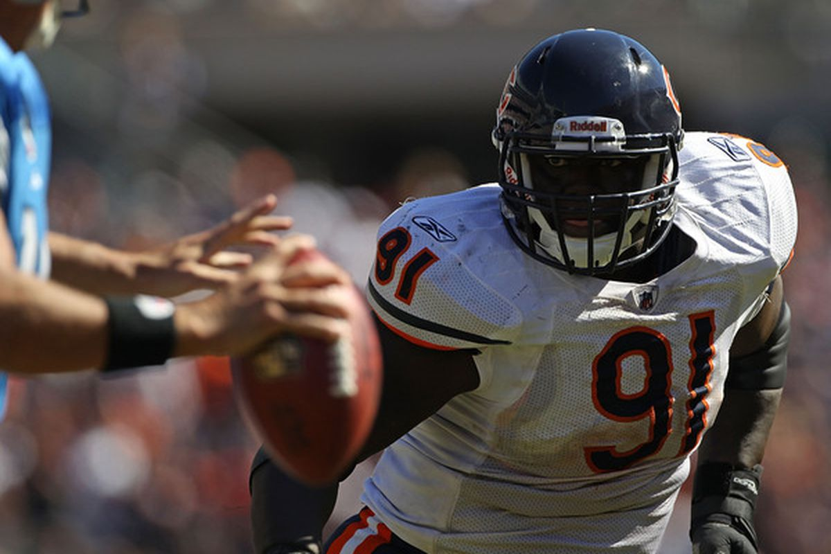5620fb13dad The Greatest Bears by Numbers (90-94) - Windy City Gridiron